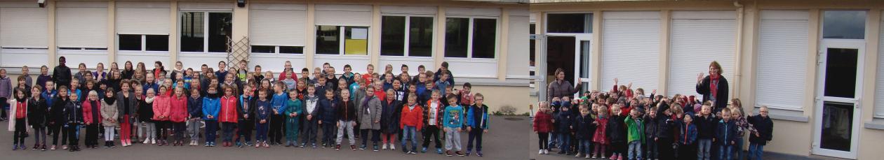 Ecole Jean Ferrat de Ferques